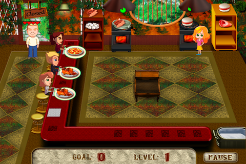 Screenshot Addictive Cooking Simulator