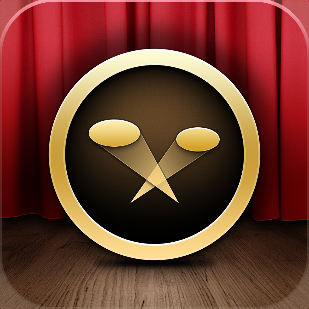 Limelight - Your Movie Library by Oliver Cameron icon