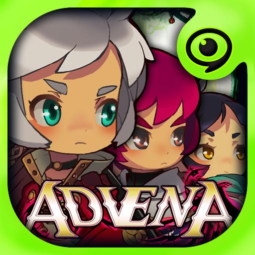 ADVENA By GAMEVIL USA, Inc.