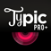 Typic Pro - Text and Design Photo Editor